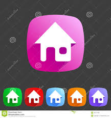 design this home game free download flat icon home stock vector illustration of homepage 40271488