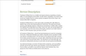 CV Sample  How to Writing Your CV  Writing Your CV with Profile