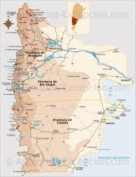 Patagonia South America Map Visiting Bariloche What To Do Tourism U0026 Activities