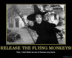 Flying Monkeys Meme - release quotes and pictures release the flying monkeys pelosi