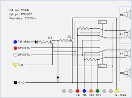 parrot ck3100 installation wiring diagram wildness me