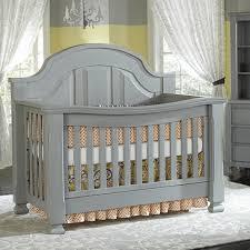 legendary crib vintage grey baby crib design inspiration