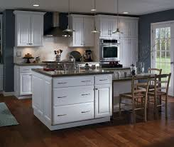 white kitchen cabinets white thermofoil kitchen cabinets homecrest