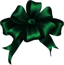 green gift bow 375 best bows images on ribbons hair bow and hair bows