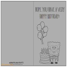 birthday cards best of birthday card black and white printable