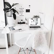 Pinterest Office Desk Inspiring White Desk Ideas With Best 20 White Desks Ideas On Home