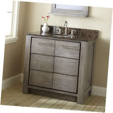 Vanity With Makeup Area by Mission Style 36 Bathroom Vanity Bathroom Vanities Craftsman Style