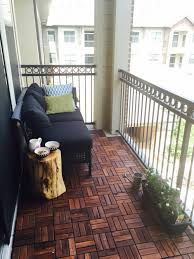 Small Lanai Ideas Great Look For An Apartment Balcony Here U0027s A Tip Pinterest