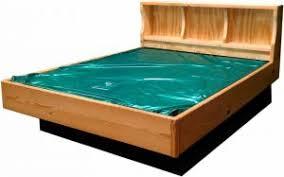 cuscini a materasso materasso ad acqua perch礬 s祠 e perch礬 no cuscini materassi e