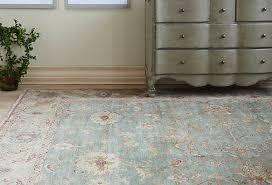 rug glossary