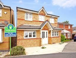 4 Bedroom House To Rent In Manchester 4 Bedroom Detached House To Rent Everside Close Manchester