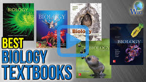 Best Anatomy And Physiology Textbook Top 10 Biology Textbooks Of 2017 Video Review
