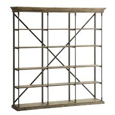 bookcases ideas bookcases wood metal and glass crate and