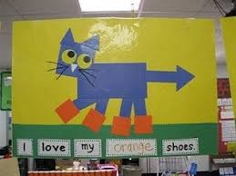 Pete The Cat Classroom Decorations 13 Best Classroom Images On Pinterest Classroom Ideas Doors And