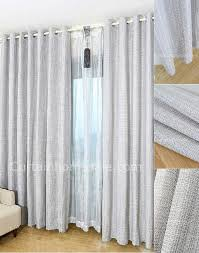 Hotel Room Darkening Curtains Green Grommet Room Darkening Curtains For Your Window Decor Idea