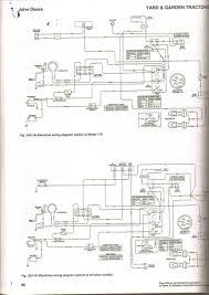 john deere 1445 wiring schematic 3061 hydro quip wiring diagrams