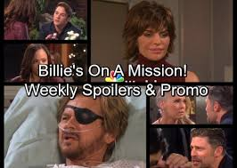 Days Of Our Lives Meme - days of our lives spoilers week of february 12 billie s