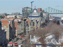 bureau de change a oport de montr l montreal looking to inject into its port montreal gazette