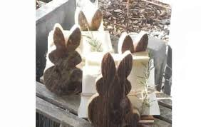 Deko Garten Selber Machen Holz Deko Aus Naturmaterialien Möbelideen