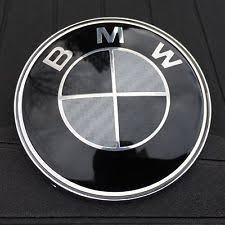 black and white bmw logo bmw logo sticker sticker creations