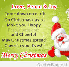 merry quotes with cards and images