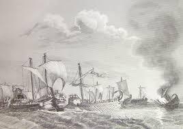 Battle of Ebro River