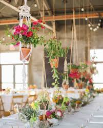 37 pink wedding centerpieces martha stewart weddings