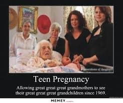 Teen Pregnancy Meme - 20 most funniest family meme pictures that will make you laugh