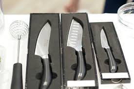 Robert Welch Kitchen Knives by Elle Bloggs By Lauren Barry July 2016