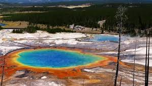 yellowstone national park a user s guide mnn nature