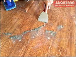 how to remove wax from wood table incredible ideas how to remove wax from hardwood floors and