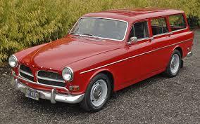 volvo wagon amazon u0027ing 1964 volvo 122s wagon