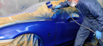 auto painting custom paint color matching owosso mi