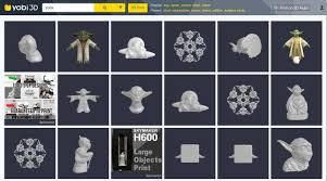 Best Chess Design 3d Printer Models 33 Best Sites For Free Stl Files To 3d Print