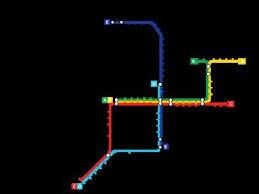 rotterdam netherlands metro map rotterdam to madurodam 3 ways to travel via tram subway