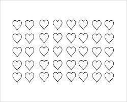 9 printable macaron templates u2013 free word pdf format download