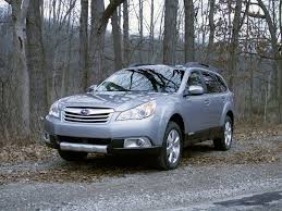 2010 subaru outback 3 6r limited outback long term review