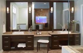 Light Sconces For Bathroom Captivating Bathroom Vanity Bar Lights With Bathroom Sconce