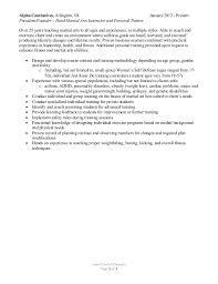 Fitness Resume James Conkell Fitness Resume Revised October 2015