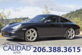 porsche 911 for sale seattle used porsche 911 for sale in seattle wa 34 used 911 listings in