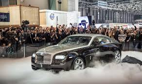 rolls royce headquarters rolls royce carbon fiber options coming soon