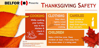 keep your home food and guests safe this thanksgiving with our