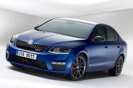 skoda octavia vrs prices and specs auto express