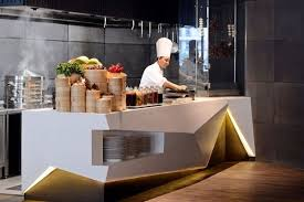 buffet cuisine design hotel all day dining buffet counter design see more interior design