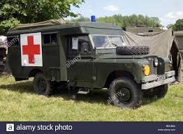 land rover 101 ambulance military land rover stock photos u0026 military land rover stock
