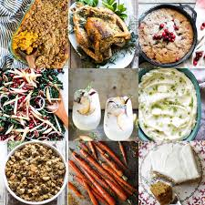 thanksgiving recipe up my diary of us
