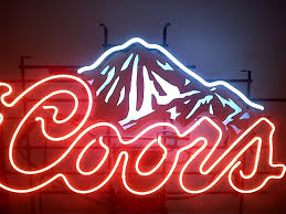 neon bar lights for sale coors light neon sign real neon light for sale hanto neon sign