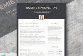 Elegant Resume Templates Free Elegant Resume Templates 15 Free Elegant Modern Cv Resume