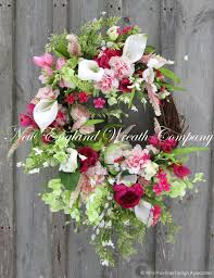 easter wreath and easter wreaths with fresh designs