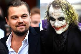 wait does warner bros really expect leonardo dicaprio to play